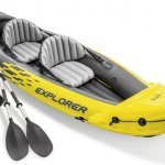 Best Inflatable Kayak ( Ultimate Review and Complete Buyer Guide 2021 )