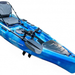 Inflatable Fishing Kayak - Buyers Guide For Best Fishing Kayak 2021