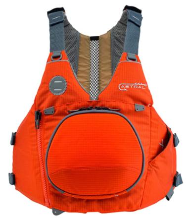 Astral, Sturgeon Life Jacket PFD for Kayak